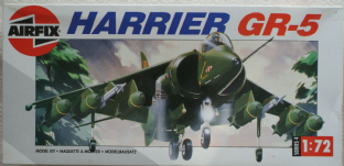 Airfix 1/72 04038 BAe Harrier GR.5
